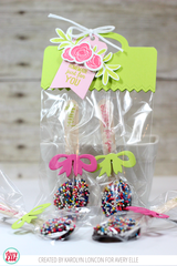 Avery Elle Treat Topper/Party Favor