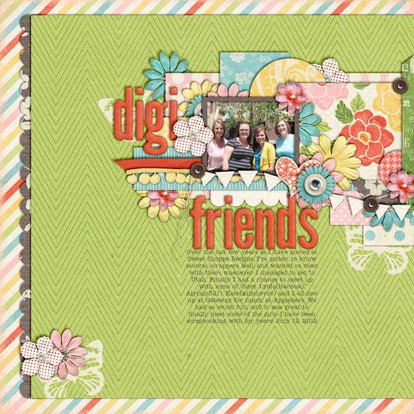 Digi Friends