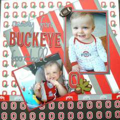 ready for BUCKEYE football
