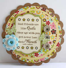 friends card * jillibean soup *