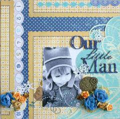our little man * zva creative imaginarium designs *