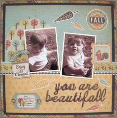 You Are Beautifall