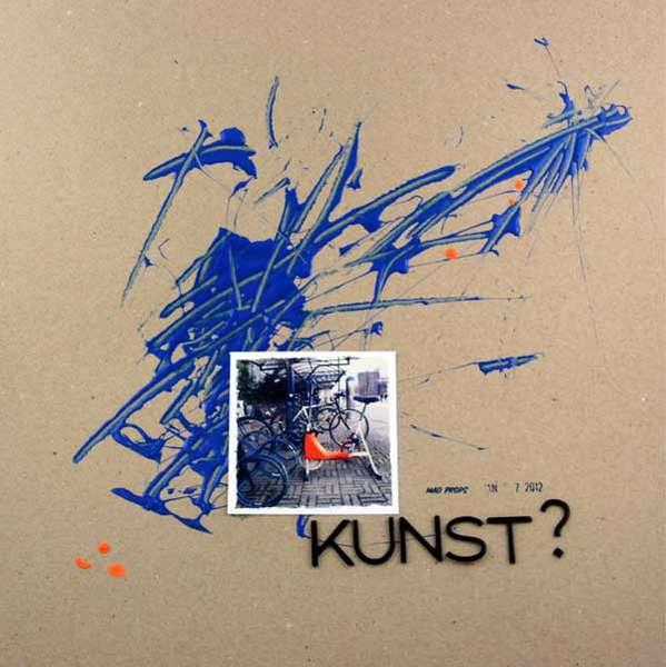 Kunst? ( ART? )