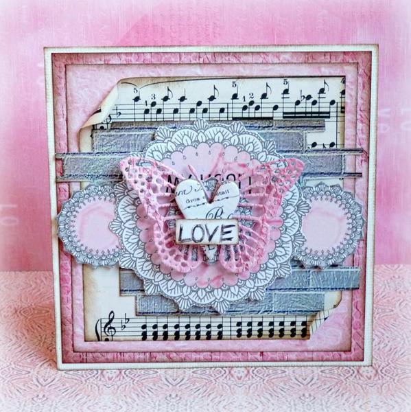Love *13 Arts guest designer*