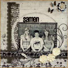 Samen *Together*