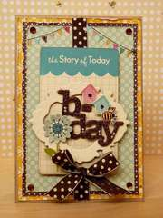 Story of Today card