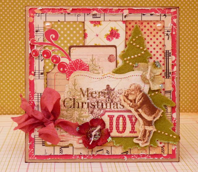 Merry Christmas Joy