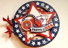 Party in the USA mini album