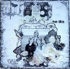 The Girls *Bo Bunny*