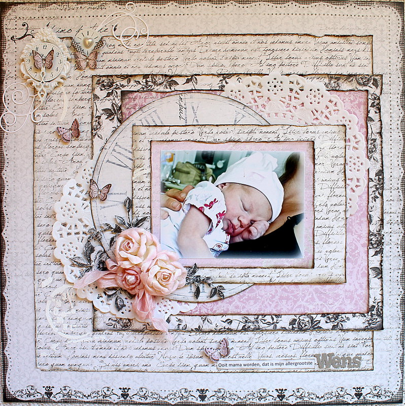 My wish *Maja Design -Crea Diem-*