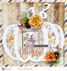 Thankful - Prima marketing DT