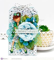Beautiful tag *prima marketing DT*