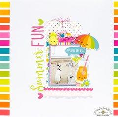 Summer fun *doodlebug design DT*