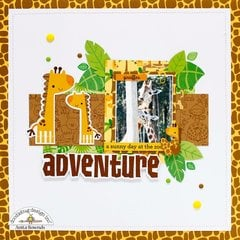 Adventure *Doodlebug Design*