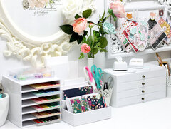 Craft Room Basics