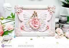 Butterfly frame - Prima marketing DT