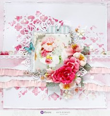 Pretty flowers *Prima Marketing DT*