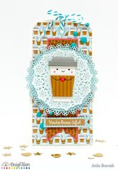 You're brew-tiful -Doodlebug Design DT