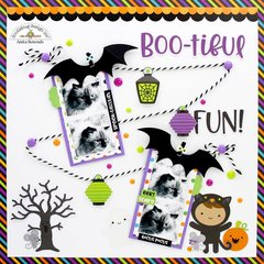 Bootiful Fun *Doodlebug Design DT*