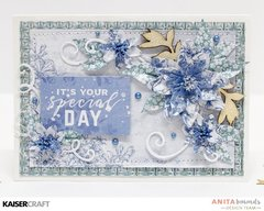 It's your special day *kaisercraft DT*