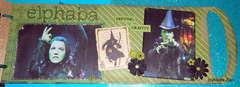 Wicked Mini Album : Page 11