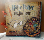 Harry Potter Studio Tour [Harry Potter Mini Album]