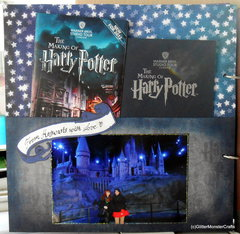 From Hogwarts, with love [Harry Potter Mini Album]