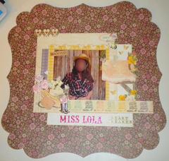 Wanted : Miss Lola, Heartbreaker
