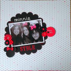 Minnie Style