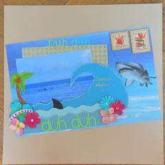 Duh Duh (Sharks in Naples)