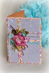 Celebrate Card~~Petaloo~~