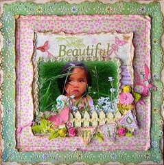 Beautiful Mia **August Scrap That! Kit***