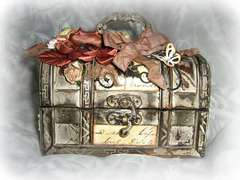 Altered Box~~~Your Memories Here~~~