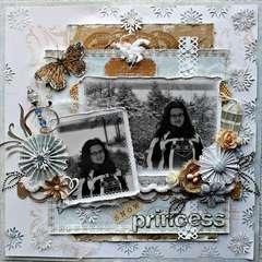 Snow Princess~~Your Memories Here~~