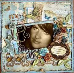Me @ 38~~ Your Memories Here~~