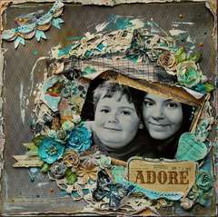 Adore...SOUS and FWAB