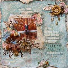ScrapThat! September Kit~~Picture Perfect Memories~~