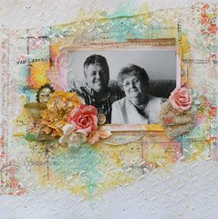 Mother~~Scraps Of Elegance November Kit~~