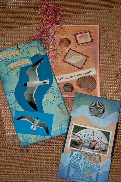 Tags Envelope Pocket Mini Album