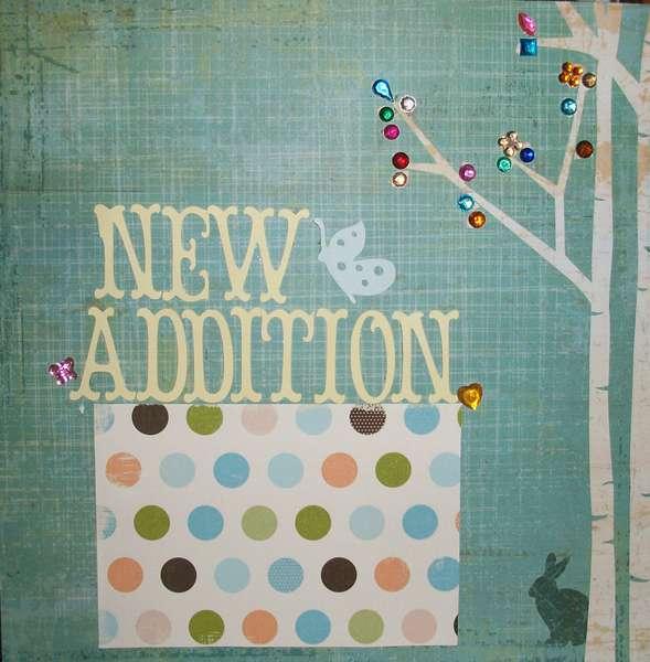 New Addition