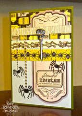 Halloween 2011 - Spider webs