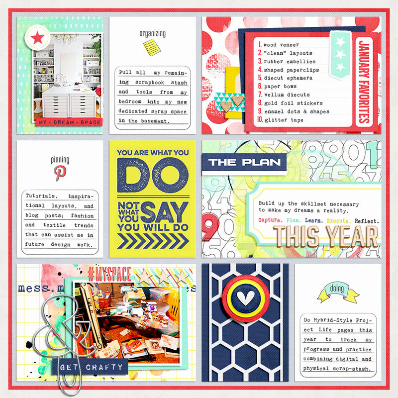 January 2015 - Week 1 - RIGHT - using JJ Ready-to-Go Templates
