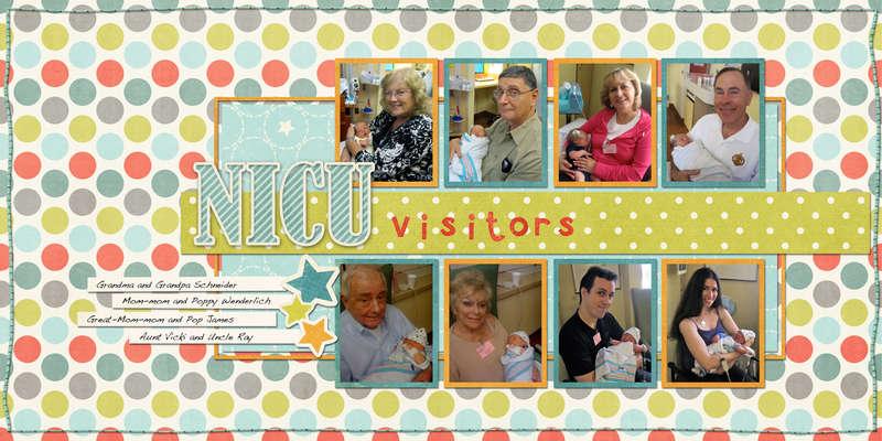 NICU Visitors