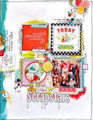 Scrapstars
