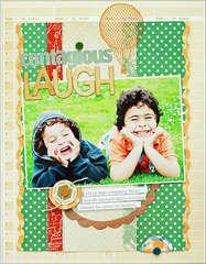 contagious laugh (SC Documentary)