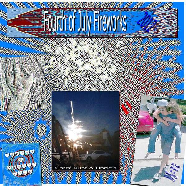 Tenaya's Fourth of July Fireworks 2012 Pg. 1 of Kit