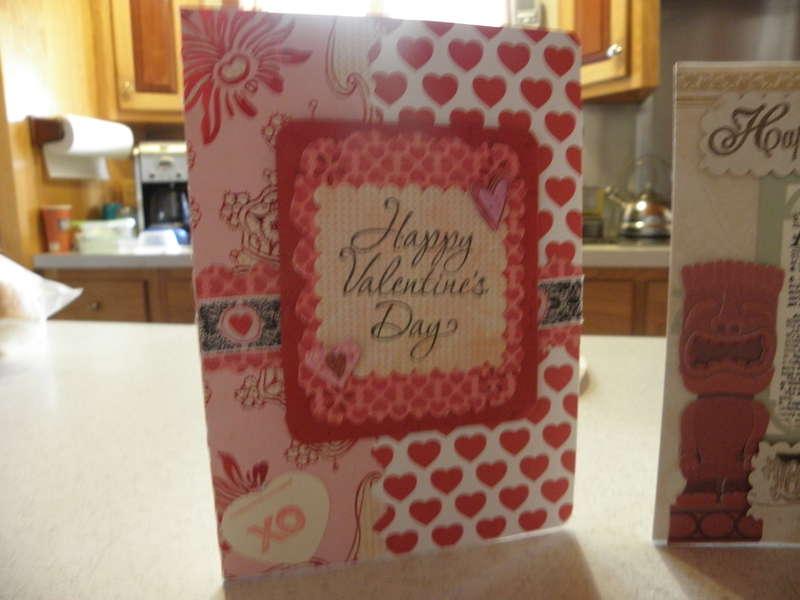 Happy Valentines Day Son!!