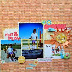 Run and Play