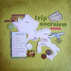 trip overview