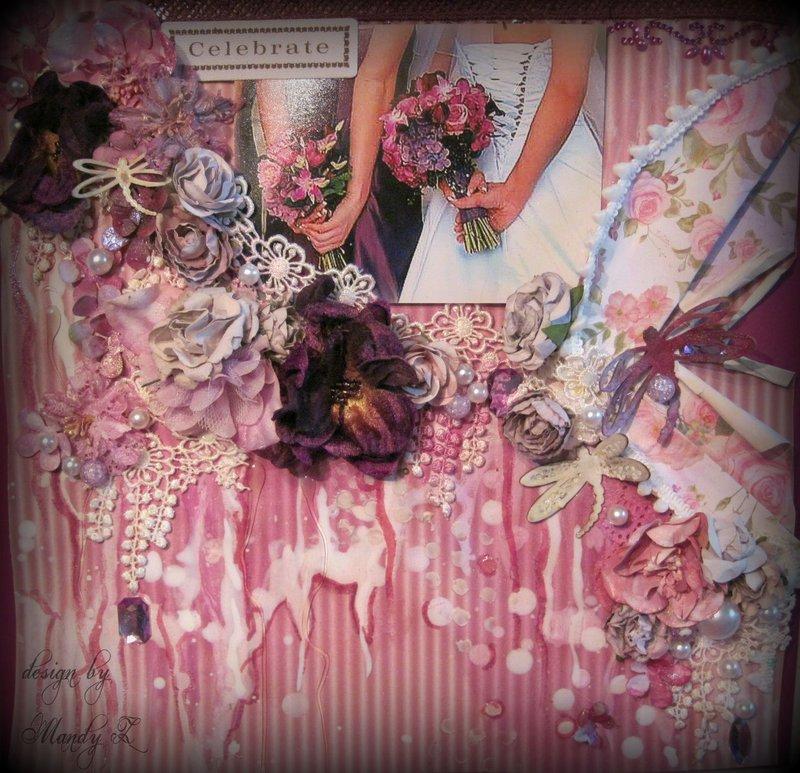 CELEBRATE ~Scraps of Elegance~ Sweet Summer Nights